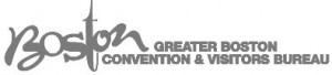 Grater Boston Convention & Visitors Bureau logo